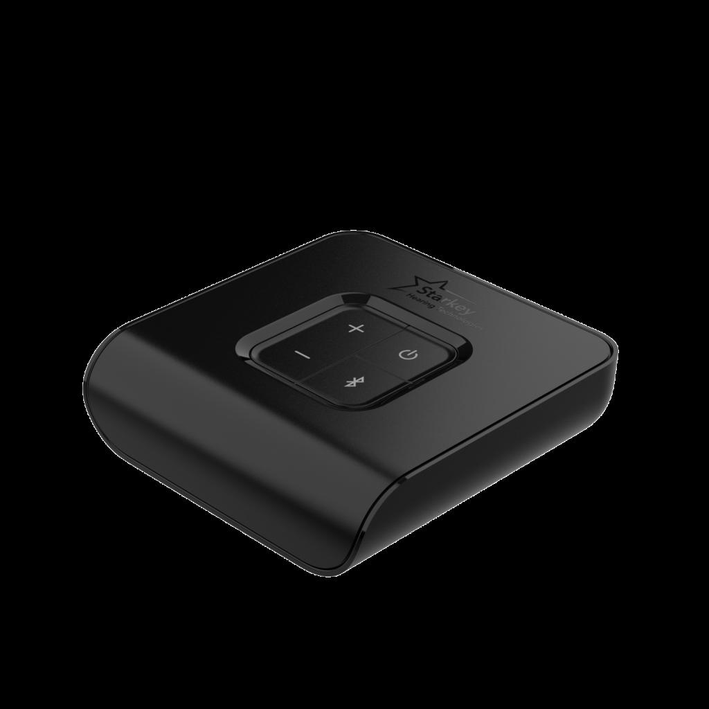 hearing aid TV streamer